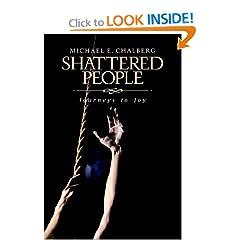 Shattered People: Journeys to Joy