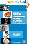 Clinical Laboratory Animal Medicine:...