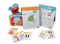 Sesame Street TW1154 Educational Bundle by Sesame Street