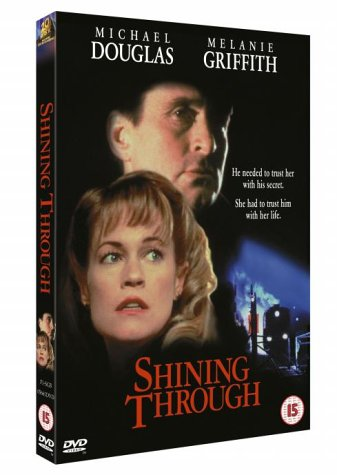 Shining Through - Dvd [1992]
