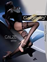 Gabriella Femmes Bas pour Porte-Jaretelles GB-204 20 DEN