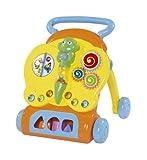 Simba 104015090 - ABC Lauflernwagen,