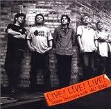 LIVE!LIVE!LIVE!(通常盤)