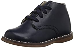 FootMates Baby Boy\'s Todd 3 (Infant/Toddler) Navy Oxford 6.5 Toddler M/W