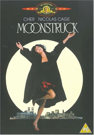 Moonstruck [UK Import]