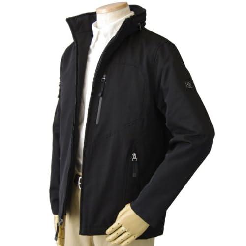 [トゥミ] TUMI T-Tech メンズ ジャケット コート ナイロン ポリエステル 中綿 XL ネイビー [並行輸入品]