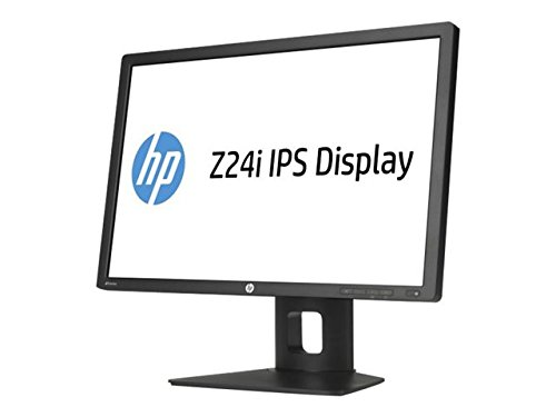 "HP Z24i Ecran PC 24 "" (60.96 cm) 1920 x 1200 8 milliseconds"