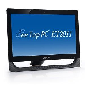 ASUS ET2011ET-B004G 20-Inch Desktop PC