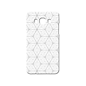G-STAR Designer 3D Printed Back case cover for Samsung Galaxy J7 (2016) - G10568