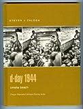 D-Day 1944: Omaha Beach (Praeger Illustrated Military History) (0275982661) by Zaloga, Steven J.