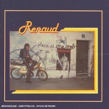 Renaud-Laisse beton-FR-CD-FLAC-1977-FADA Download