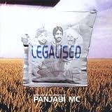 Legalised