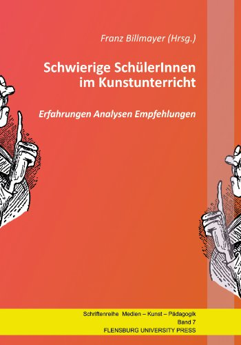 http://www.amazon.de/Schwierige-Sch%C3%BClerInnen-Kunstunterricht-Erfahrungen-Empfehlungen/dp/3939858269