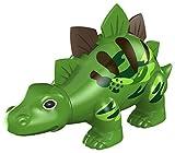 Silverlit DigiDinos Apolo Stegosaurus con Sonido y Movimiento