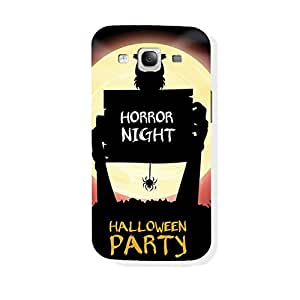 Horror Knight Phone case for Samsung Galaxy S3