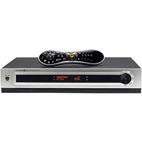 TiVo TCD648250B Series3 HD Digital Media Recorder