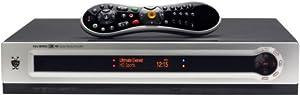 TiVo TCD648250B Series3 HD Digital Media Recorder (2008 Model)