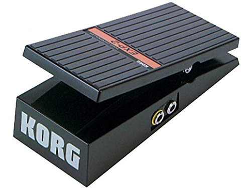 Korg EXP2 Foot Controller for Midi Keyboard (Midi Foot Controller Expression compare prices)