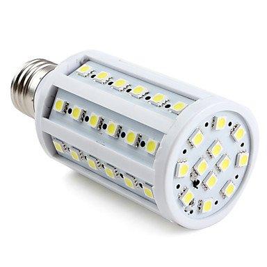 Illumi Projections Warm Soft White Edison Screw Dc 12V-20V Led Light Bulb 15W = 100W Incandescent Marine Solar Motor Home 60X 5050 Cluster