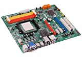ECS Motherboard AMD 880G ATX DDR3 1600 AM3 Motherboard A885GM-A2