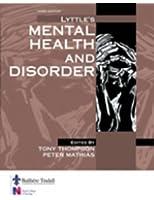 Lyttle's Mental Health and Disorder, 3e