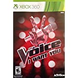 The Voice Xbox 360 Game Only (No Microphone)