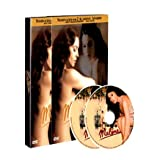 Malena Uncut Special Edition 2 DVD Set [All regions] English Subtitled