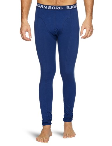 Bjorn Borg Solid Longs Men's Leggings