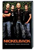 Nickelback the Ultimate Video Collection DVD
