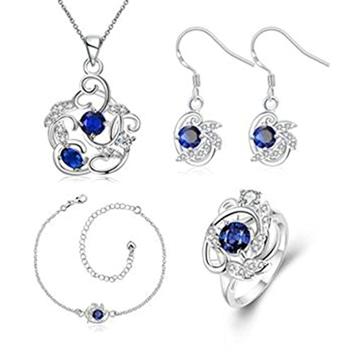 amdxd-jewelry-gold-plated-women-jewelry-sets-hollow-flower-blue-cz-necklace-earrings-anklet-rings-si