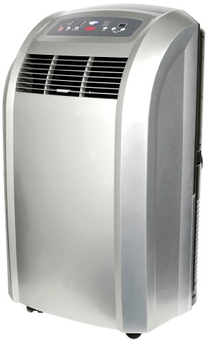 Whynter 12,000 BTU Portable Air Conditioner, Platinum (ARC-12S) (Eco Friendly Air Conditioner compare prices)
