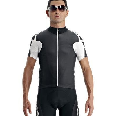 Buy Low Price Assos 2013 Men's SS.Uno_s7 Short Sleeve Cycling Jersey – 11.20.245 (B00897BTE2)