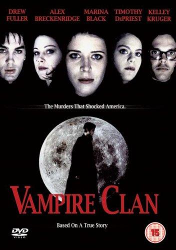 Как создать клан вампиров