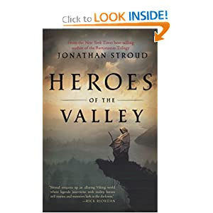 Heroes of the Valley (Heroes of the Valley (Quality))