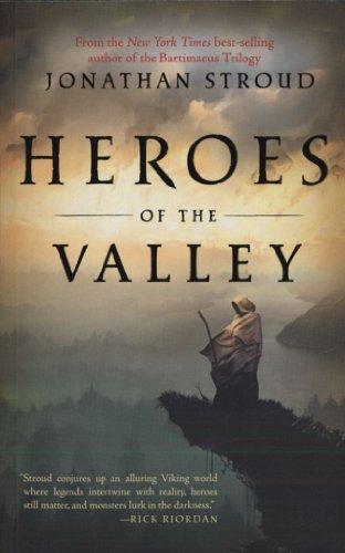 Heroes of the Valley (Heroes of the Valley (Quality))