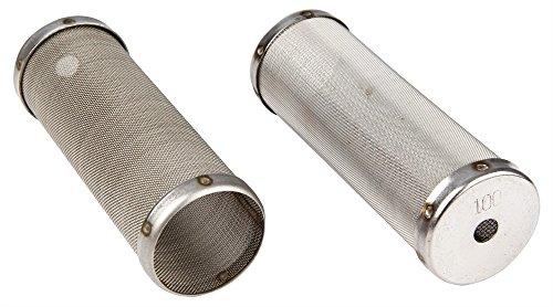 graco-larius-p1552-030-colector-bomba-de-filtro-de-malla-30-27-mm-de-diametro-x-75-mm-longitud-pack-