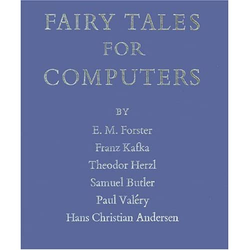 Fairy Tales for Computers