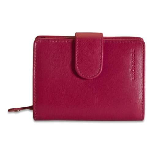 Popular 10 Wallets In Leather For Ladies