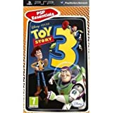 ESSENTIALS TOY STORY 3