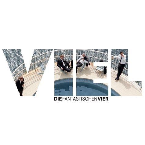 Die Fantastischen Vier - Die Fantastischen Vier - Zortam Music