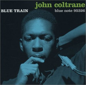 Blue Train from Blue Note Records