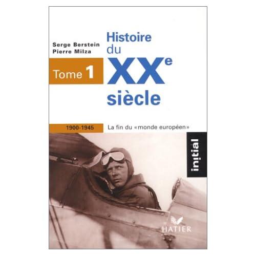 [Biblio] Histoire de l'entre deux guerres 410BW0VVABL._SS500_