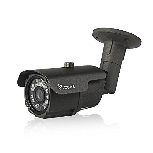 Get Cheap Ctronics 4 in 1 CCTV Camera HD Security Bullet IR