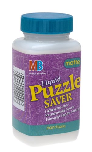Cheap Fun Hasbro Liquid Puzzle Saver Glue (B00000IWHR)