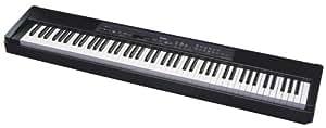 Yamaha P80 88-Key Graded Hammer Effect Digital Piano
