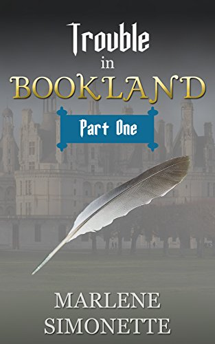 Trouble in Bookland: Part One