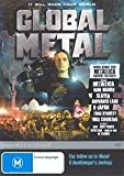 Global Metal [Region 4]