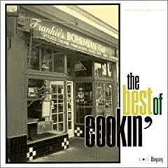 VA - THE BEST OF COOKIN&#39; /2000