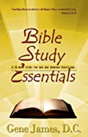 Bible Study Essentials: A 16-Week Study Course for New and Growing Christians (Faith series) (English Edition)