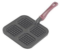 Nordic Ware Square Mini Waffle Griddle